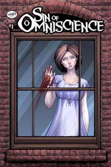 Sin of Omniscience Issue 1